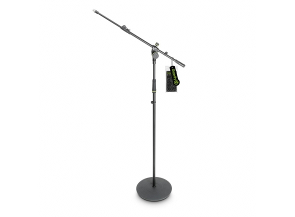 Suporte para microfone Gravity MS 2322 B Microphone Stand