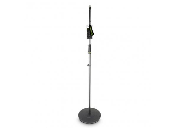Suporte para microfone Gravity MS 23