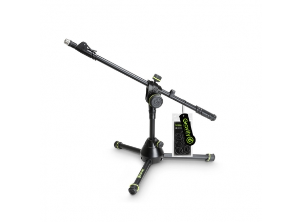 Suporte para microfone Gravity MS 3122 HDB