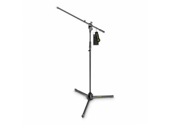 Suporte para microfone Gravity MS 4321 B