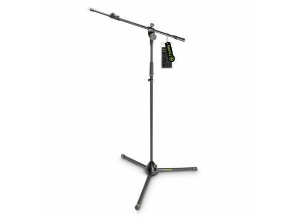 Suporte para microfone Gravity MS 4322 B