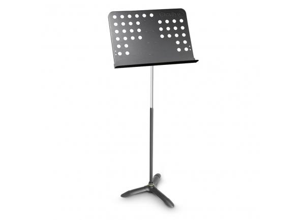 Estante para partitura Gravity NS ORC 2 L Music Stand