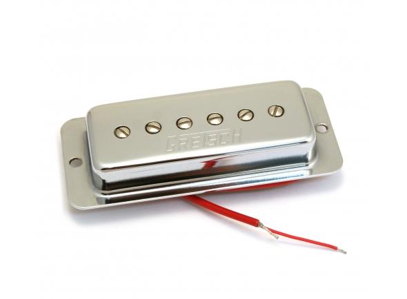 Captadores para guitarra elétrica Gretsch Electromatic Lap Steel Guitar Pickup 006-9709-000