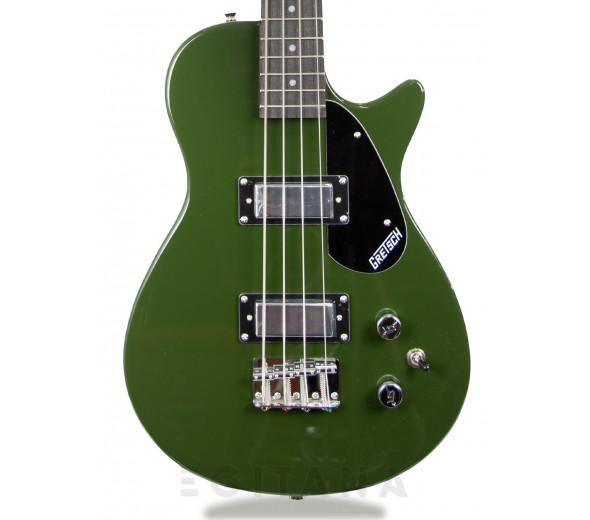 Baixo de 4 Cordas Gretsch  G2220 Electromatic Junior Jet Bass II Torino Green