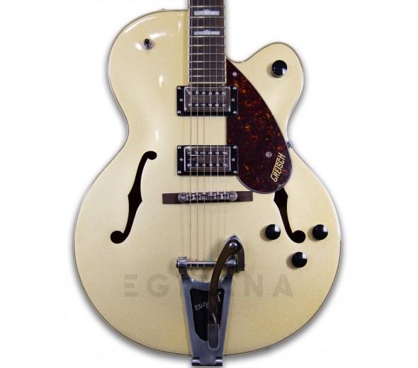 Guitarras formato Hollowbody Gretsch G2420T Gold Streamliner