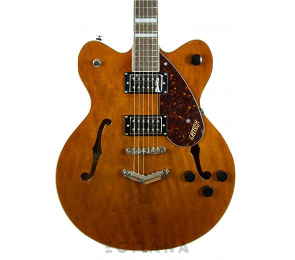 Guitarras formato Hollowbody Gretsch G2622 SBS Streamliner