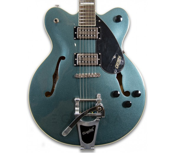 Guitarras formato Hollowbody Gretsch G2622T GM Streamliner
