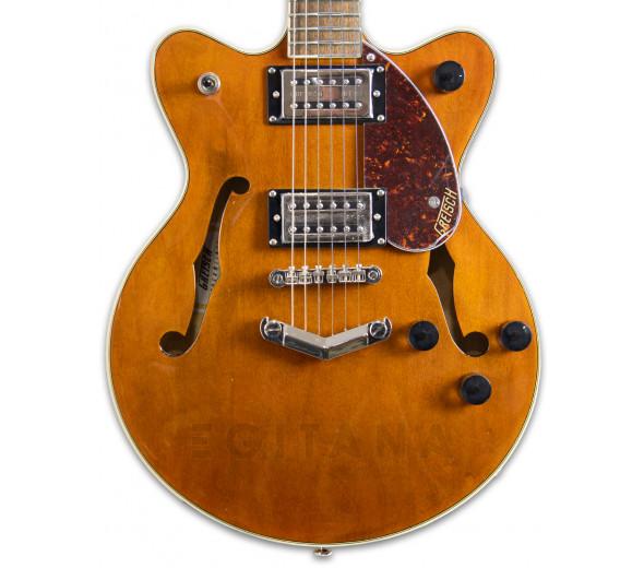 Guitarras formato Hollowbody Gretsch G2655 SBS Streamliner