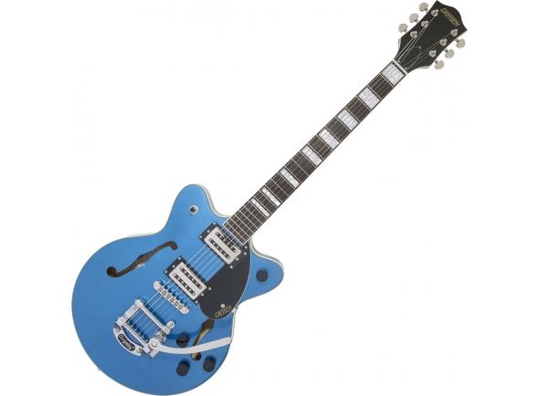 Guitarras formato Hollowbody Gretsch G2655T FBL Streamliner