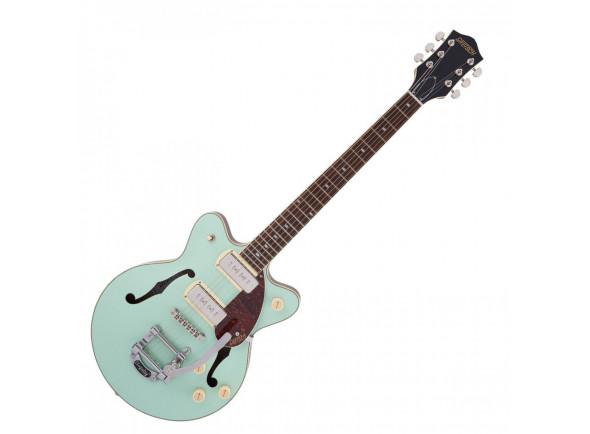 Guitarras formato Hollowbody Gretsch  G2655T-P90 CB DC Bgsby TTMM