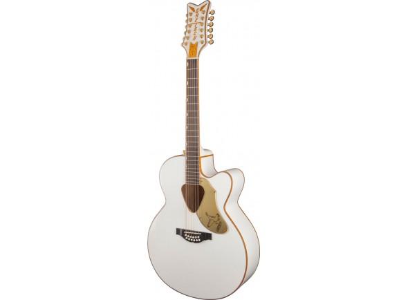 Guitarras acústicas de 12 cordas Gretsch G5022CWFE-12 Falcon Rancher