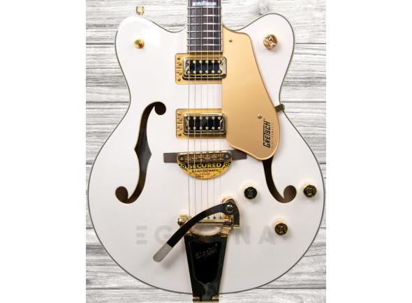 Guitarras formato Hollowbody Gretsch G5422TG Electromatic SW B-Stock