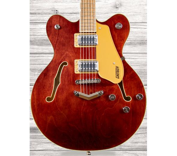 Guitarras formato Hollowbody Gretsch  G5622 Electromatic Center Block LF Aged Walnut