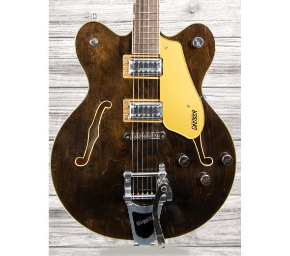 Guitarras formato Hollowbody Gretsch G5622T EMTC CB DC IMPRL