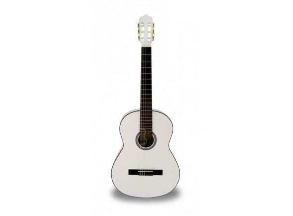 Guitarra Clássica APC 1B vista frontal