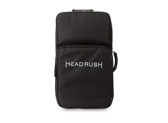 Sacos para Pedais e Pedaleiras Headrush Backpack para Pedalboard
