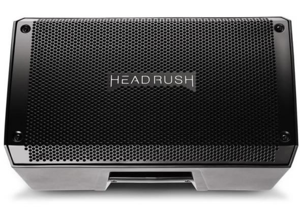 Combos de modulação Headrush FRFR-108 Active Monitor