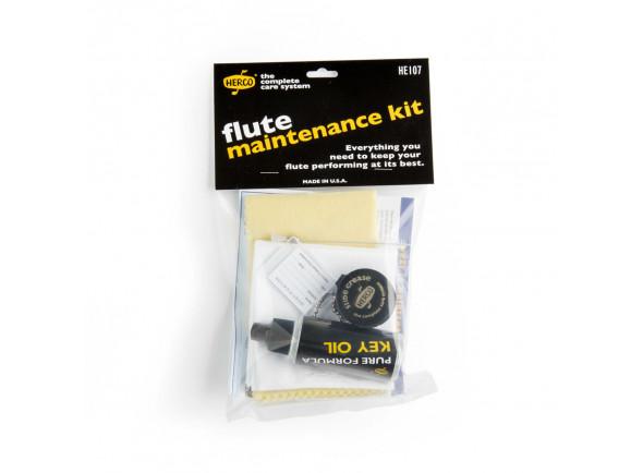 Manutenção e produtos de limpeza Herco Flute Care Kit