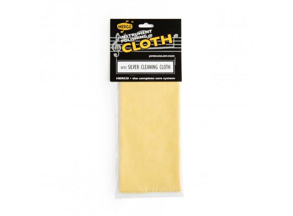Manutenção e produtos de limpeza Herco   SILVER CLEANING CLOTH