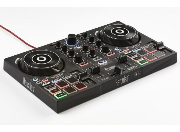 Controladores DJ Hercules DJ Control Inpulse 200 B-Stock