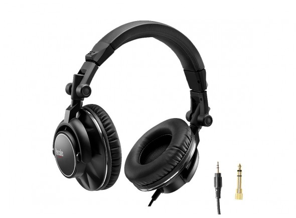 Auscultadores para DJ Hercules DJ HDP DJ60