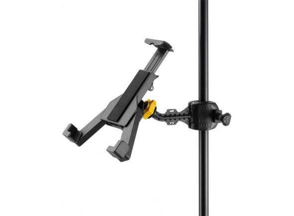 "Hercules Stands DG305B B-Stock  Suporte para iPad/Tablet 7"" a 12.1"""