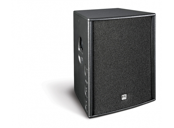 HK Audio PR:O 15 D