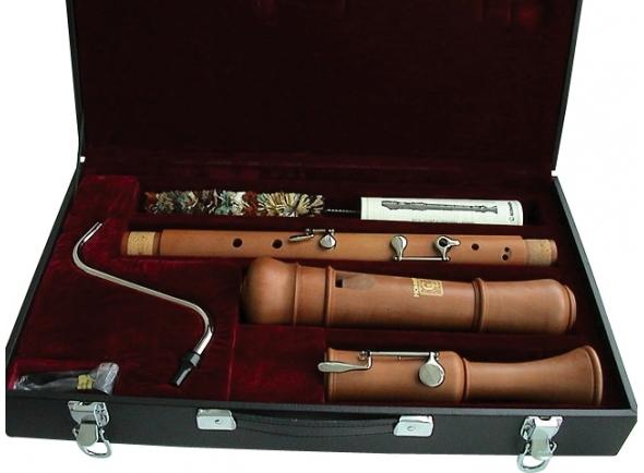Flauta baixo Hohner 9631