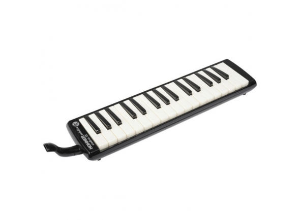 Melódica Hohner Student Melodica 32 Black