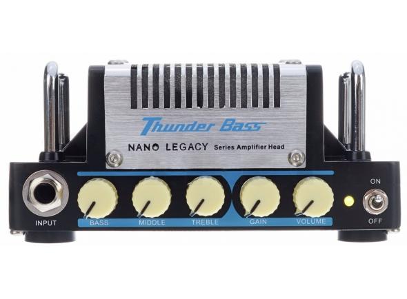 HoTone Nano Legacy Thunder Bass