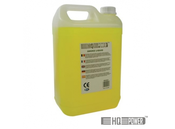 HQ Power Liquido de fumo Standard 5L