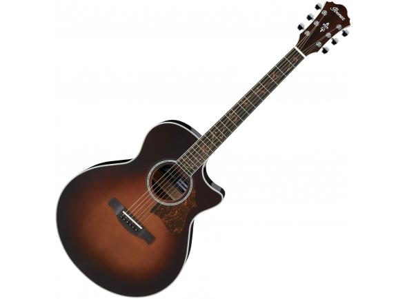 Guitarras Folk Ibanez AE205-BS