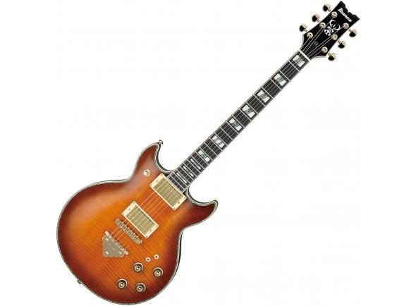Guitarras formato Double Cut Ibanez AR420-VLS