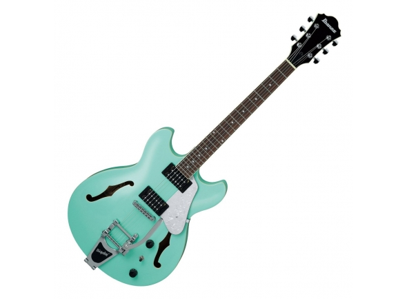 Ibanez AS63T-SFG