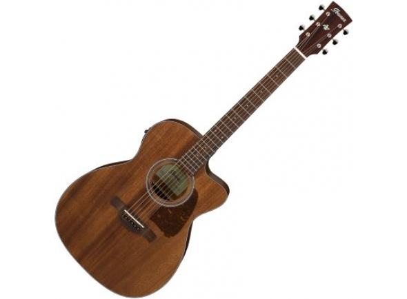 Outras guitarras acústicas Ibanez AVC9CE-OPN Artwood Vintage