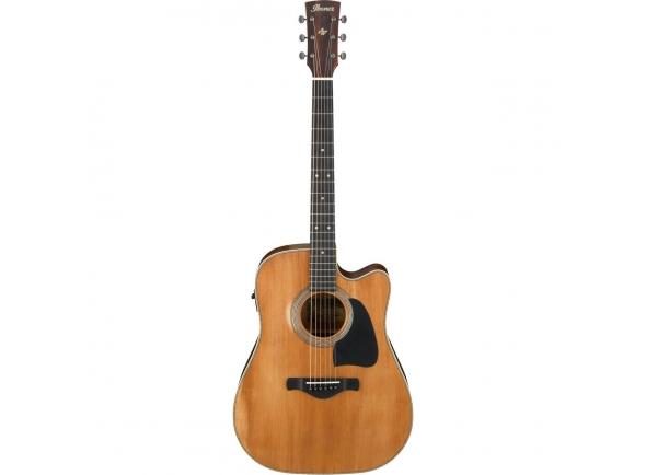 Guitarras Dreadnought Ibanez AVD11CE-ANS