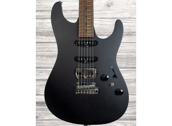 Guitarras formato ST Ibanez AZ226-BKF Premium