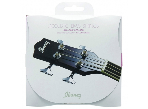 Ibanez IACS61C Acoustic Steel Strings .040-.095