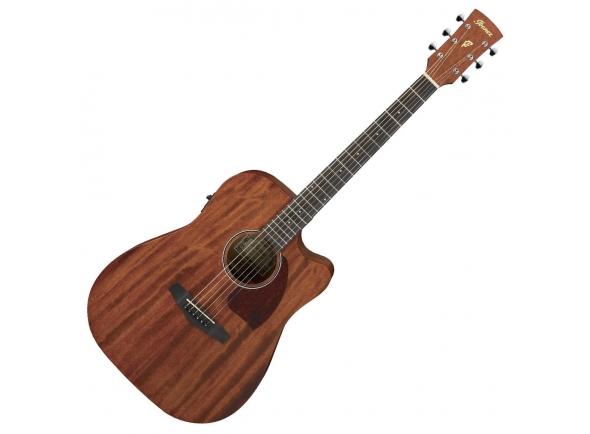 Guitarras Dreadnought Ibanez PF12MHCE-OPN