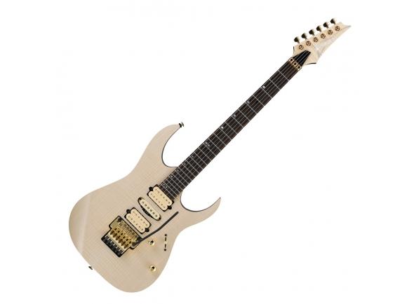 Guitarras formato ST Ibanez RG1070FM-NTL