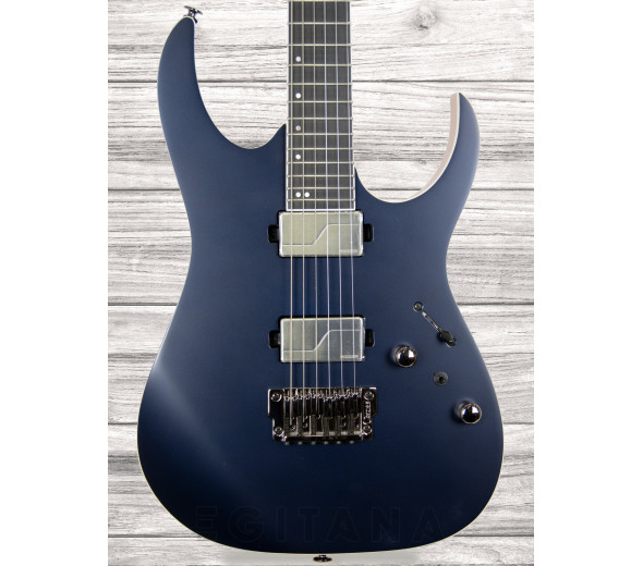 Guitarras formato ST Ibanez RG5121-DBF
