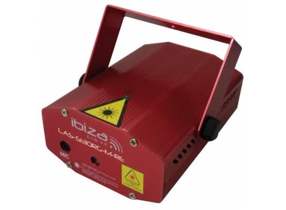 Laser Ibiza LAS-S130RG-M-RE