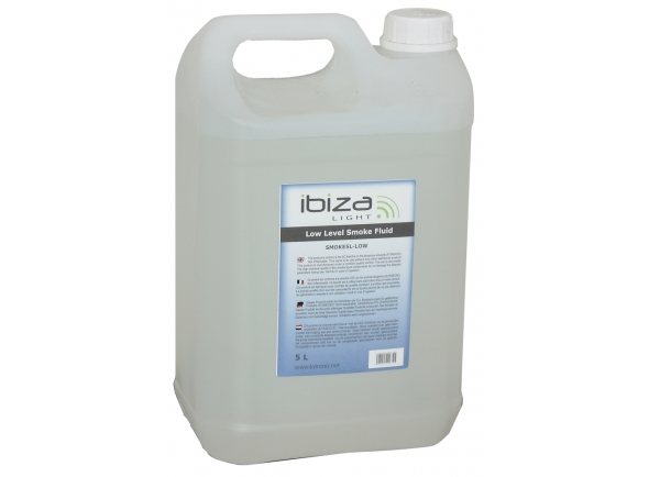 Ibiza Líquido de fumos baixa densidade 5L