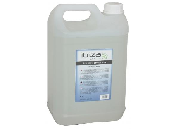Líquidos  Ibiza Líquido de fumos baixa densidade 5L