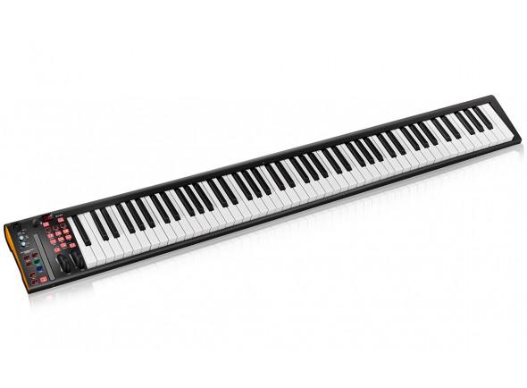 Teclados MIDI Controladores Icon  iKeyboard 8S (ProDrive III)