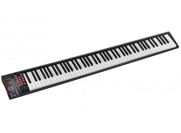 Teclados MIDI Controladores Icon iKeyboard 8X
