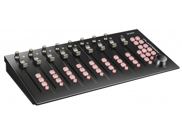 Teclados MIDI Controladores Icon  Platform M
