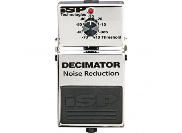 Outros efeitos para guitarra elétrica Isp Technologies Decimator Pedal V-II