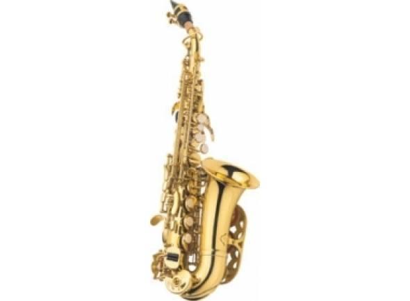 Saxofone Soprano J. Michael SPC-700