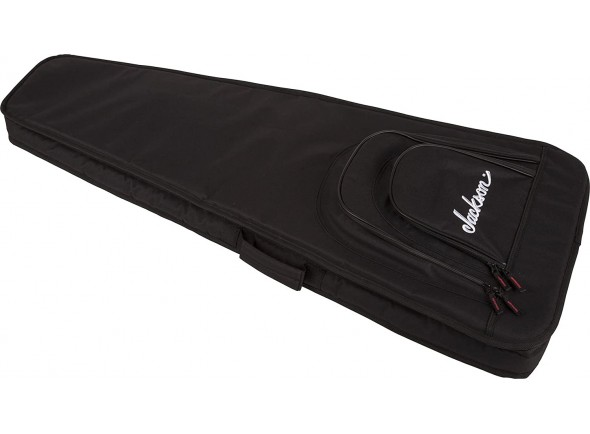 Jackson King V/RHOADS/kelly/Warrior Gig Bag